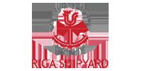 Riga Shipyard, Latvia