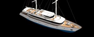Yacht 42m